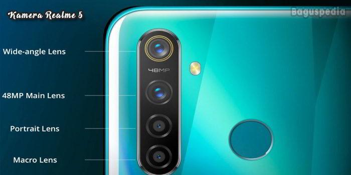 Kamera-Realme-5