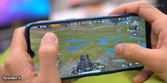 Realme-5-Handphone-Buat -Game