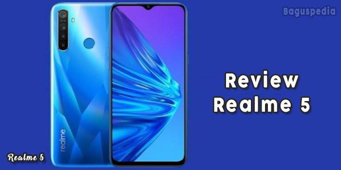 Review-Realme-5