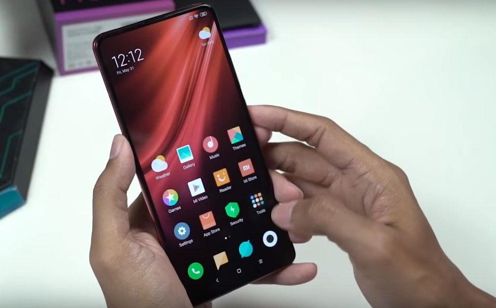 Smartphone-xiaomi-terbaru-redmi-K20