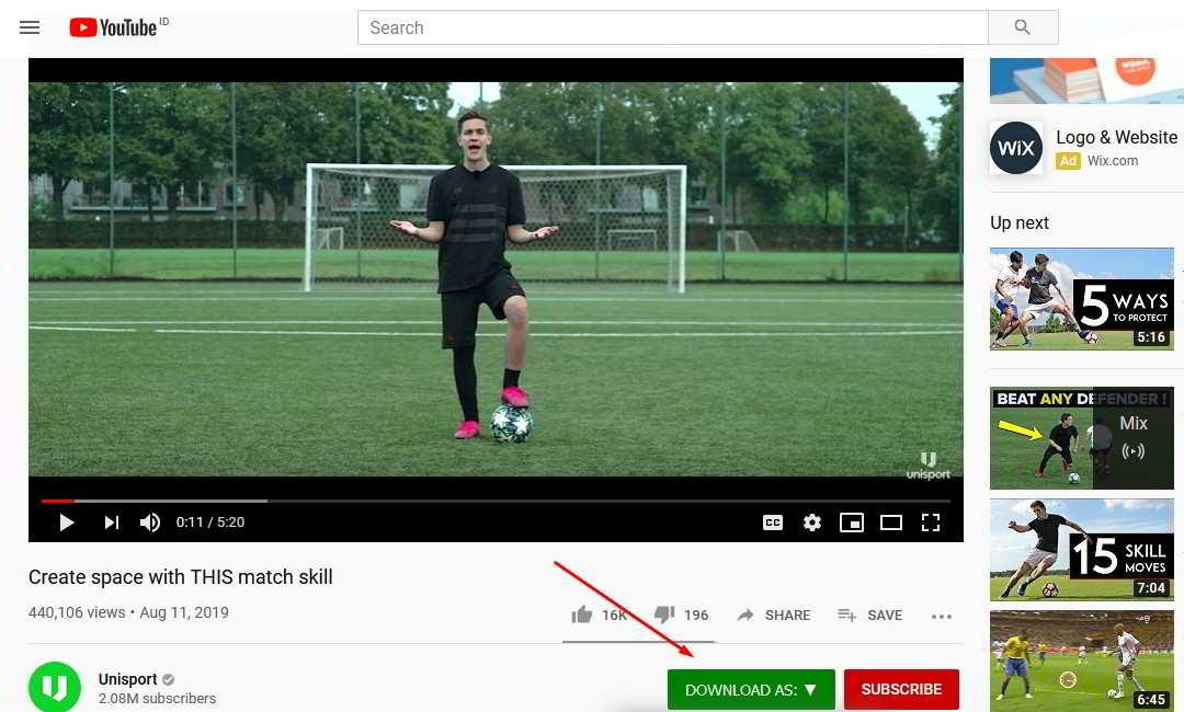 download-youtube-downloader