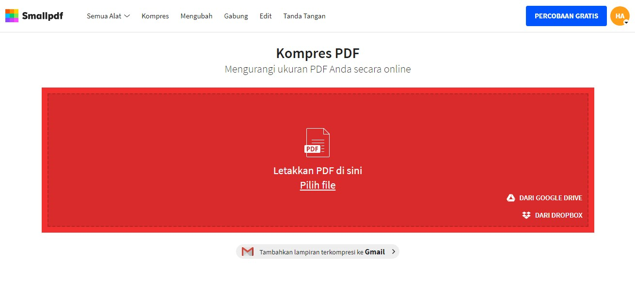 cara-kompres-pdf-online