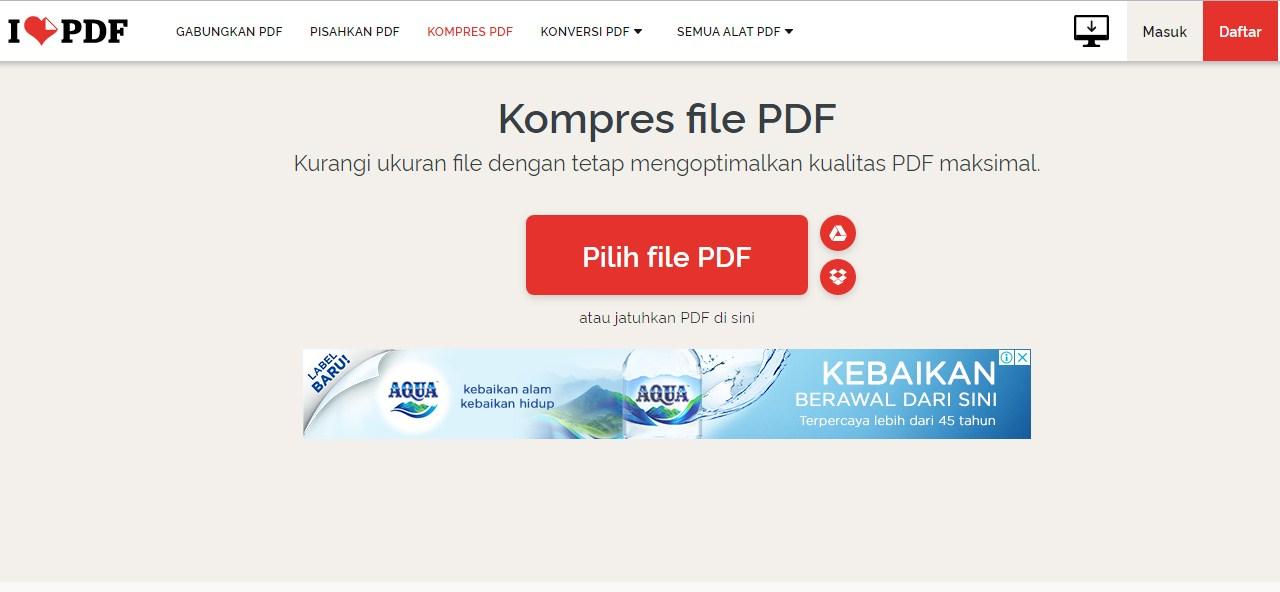 cara-kompres-pdf-tanpa-aplikasi