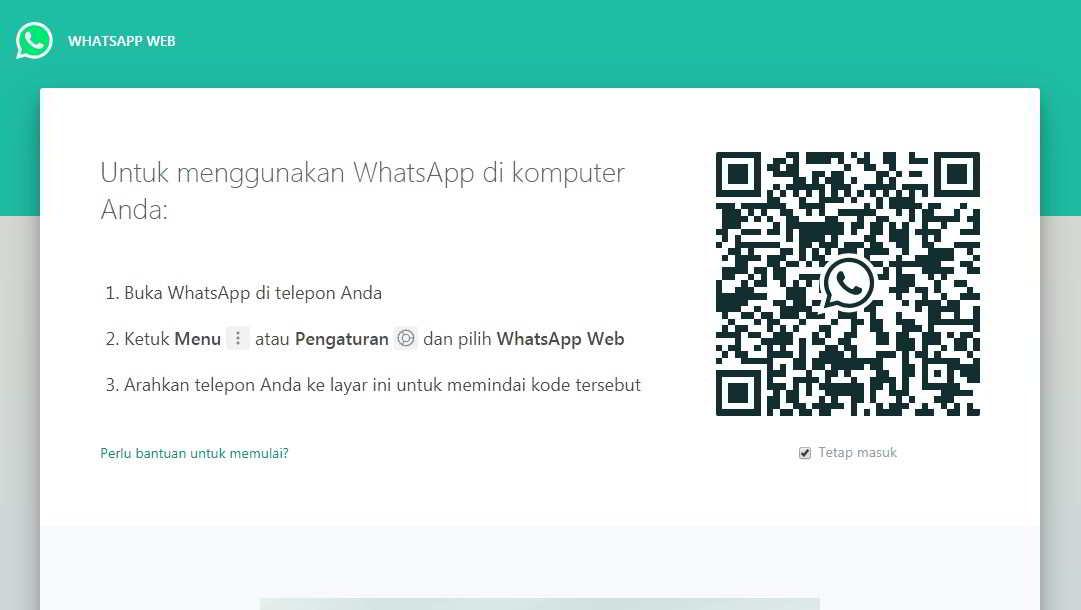 cara-menggunakan-whatsapp-web-di-laptop