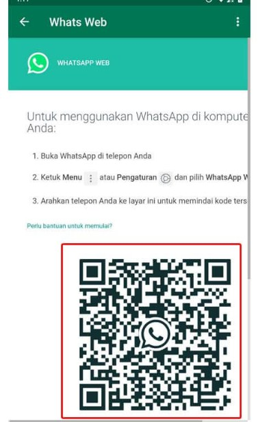 cara-whatsapp-web-di-hp