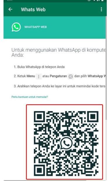 cara-whatsapp-web-di-hp