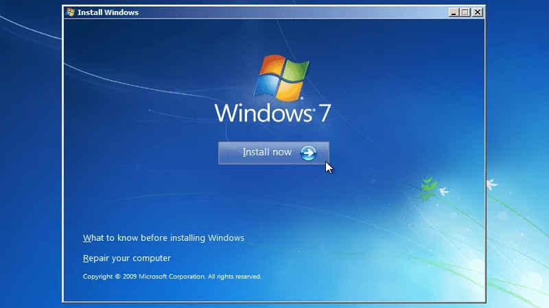 Cara Memperbaiki Blue Screen