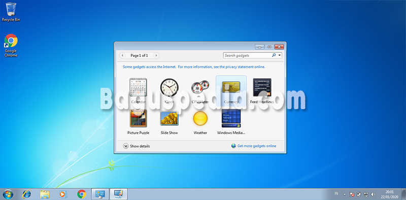 Cara-Mempercepat-Windows-7-Ultimate