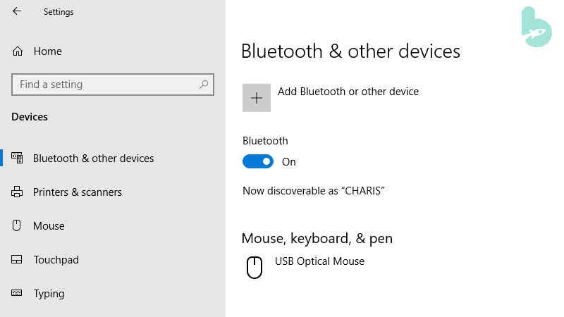Cara Mengaktifkan Bluetooth di Laptop Dell