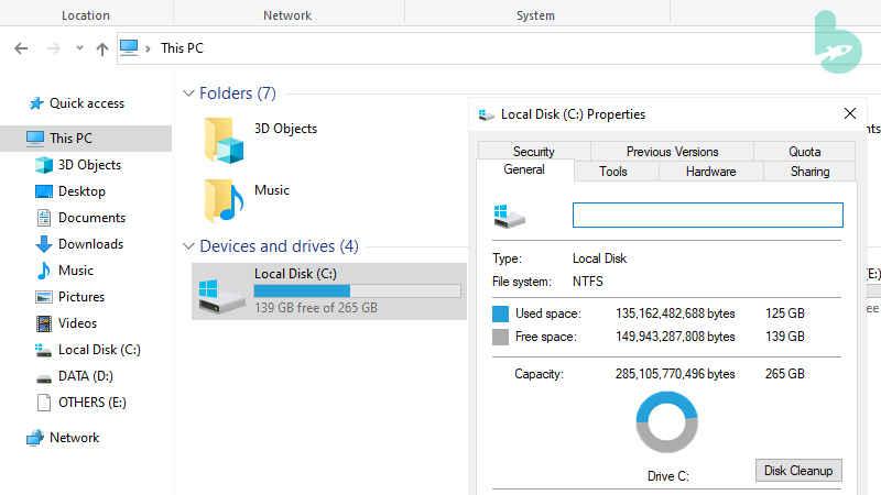Cara Mengatasi Laptop Windows Hang