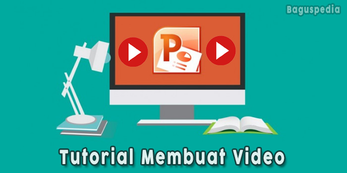 Tutorial Membuat Video Iklan Dengan Power Point Template