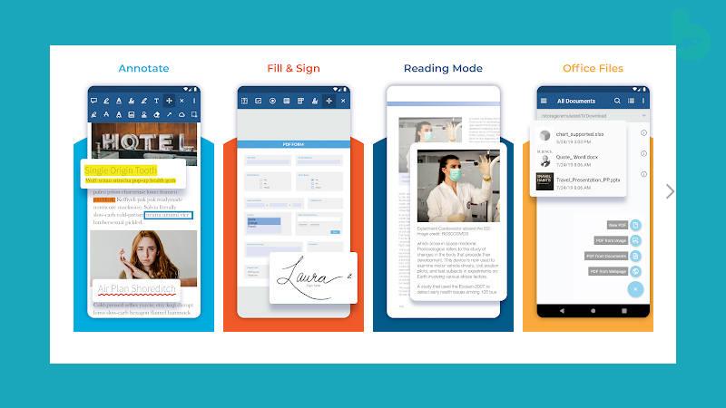 cara edit file pdf di android