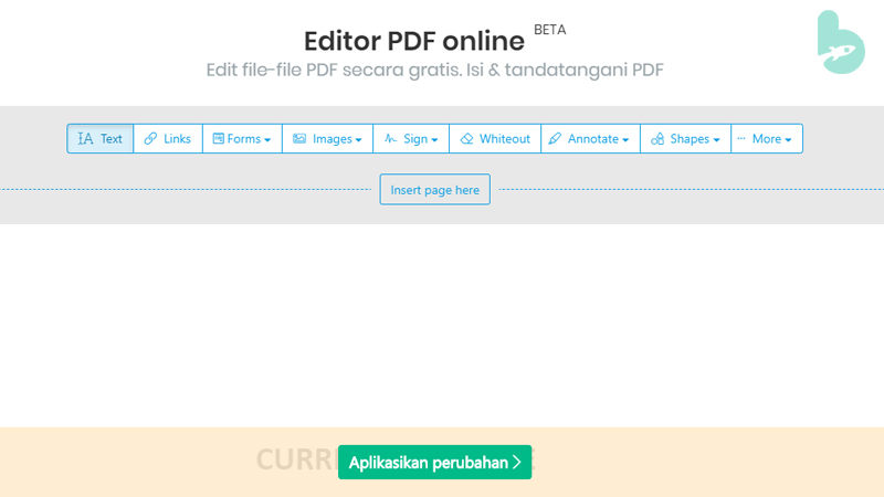 cara edit file pdf online