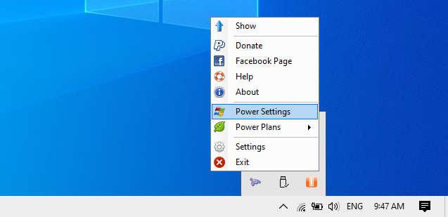 cara mengkalibrasi baterai di laptop