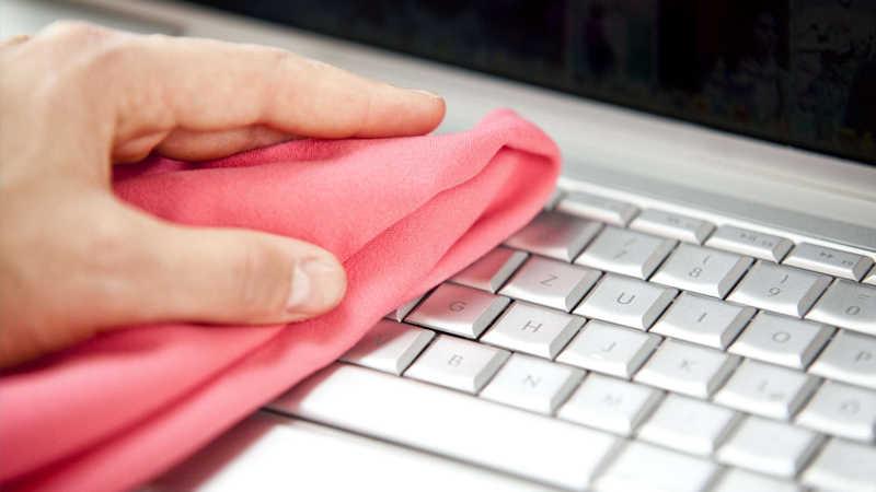 cara merawat laptop yang benar