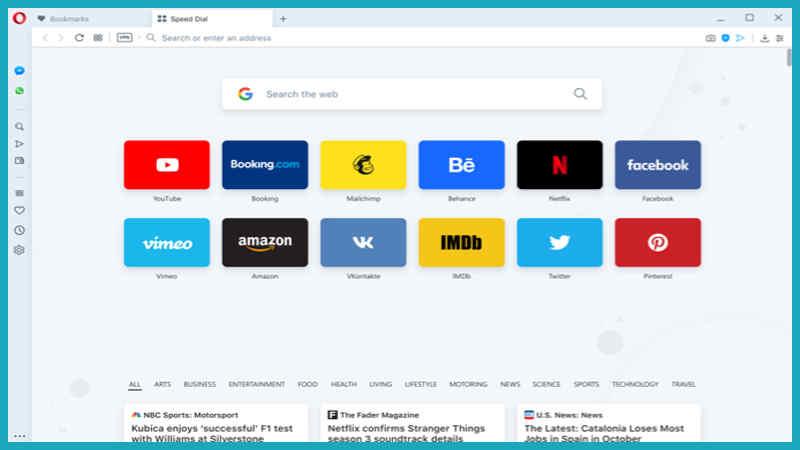 Browser-Terbaik-Opera