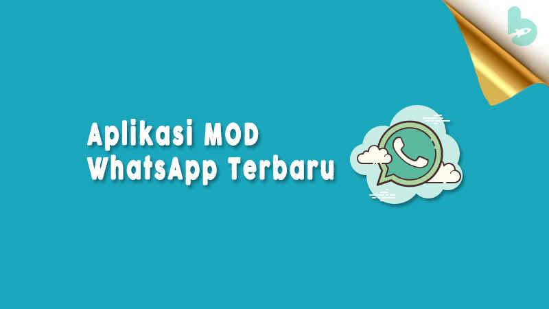 Aplikasi-WhatsApp-MOD