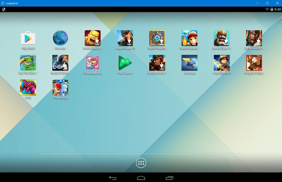 emulator-android-terbaik-gratis