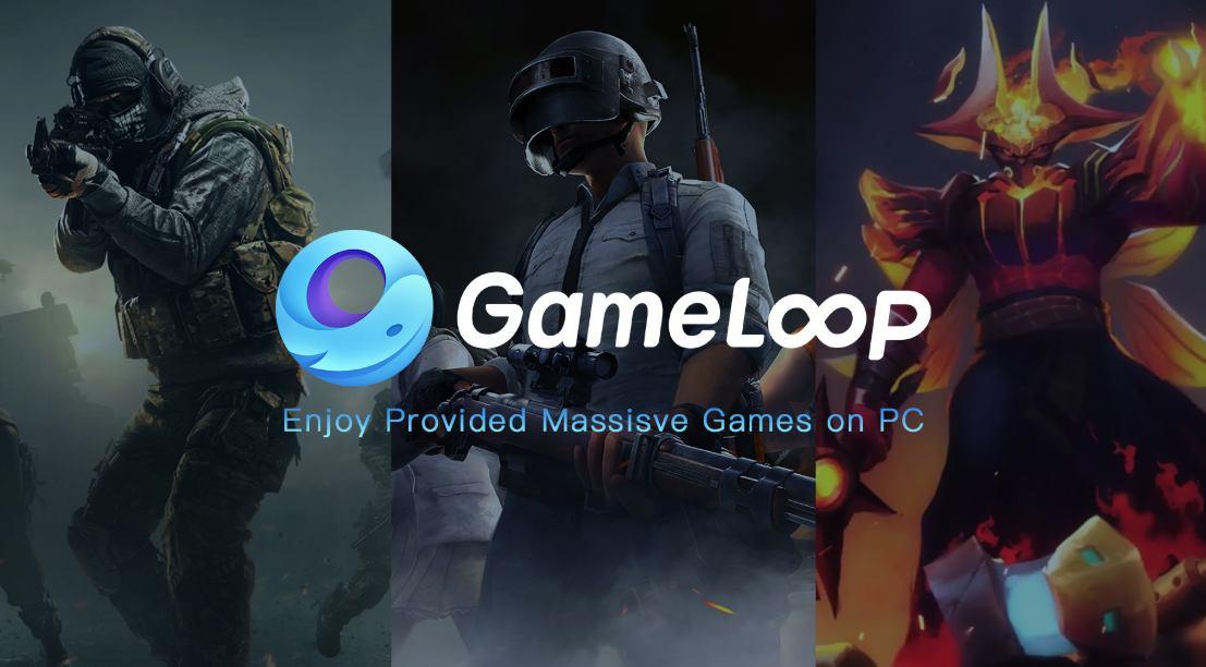 emulator-android-teringan-gameloop