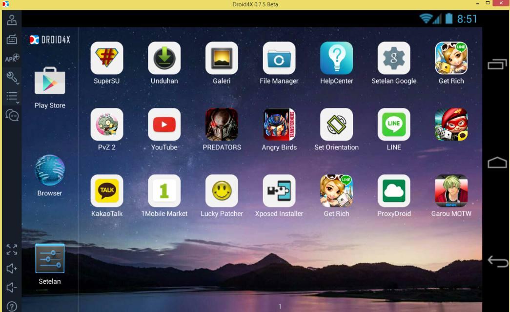 emulator-android-untuk-pc-ringan