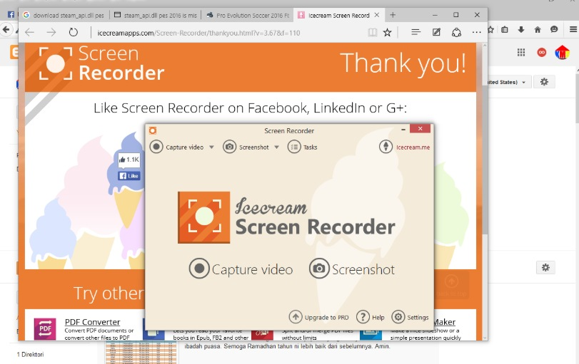 perekam-layar-pc-icecream-recorder