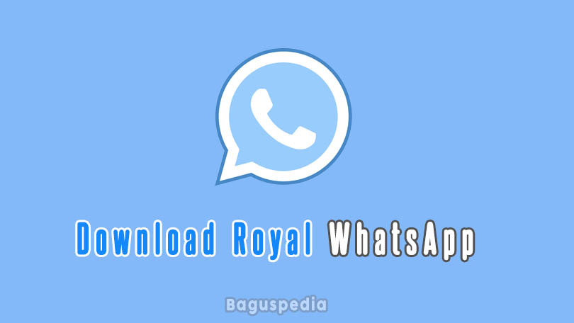 Download Royal Whatsapp Transparan