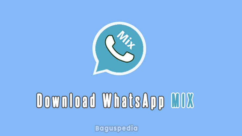 Download Whatsapp Mix