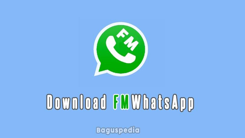 Fm Whatsapp Mod