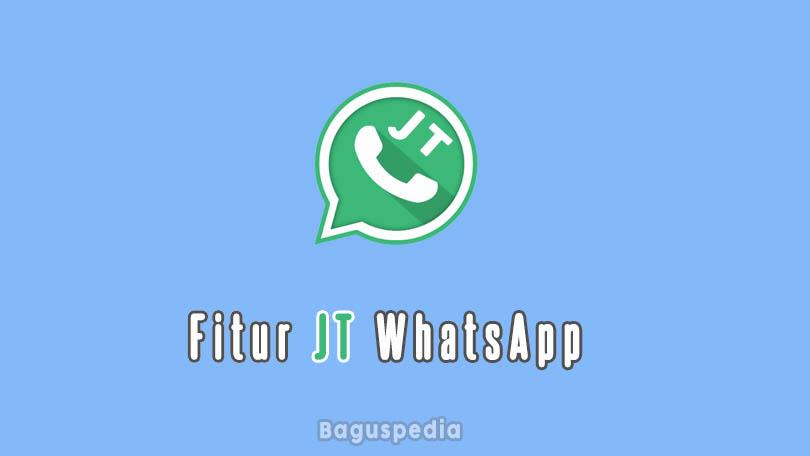Fitur Jtwhatsapp