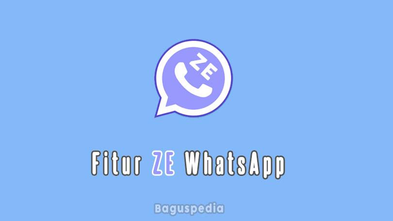 Fitur Ze Whatsapp