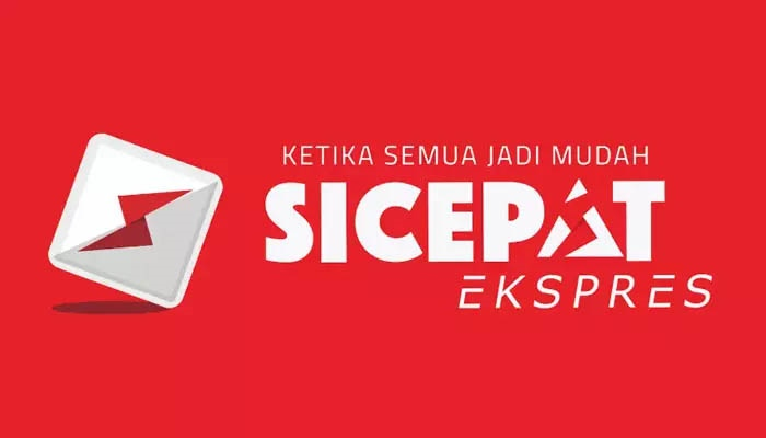 Jasa Pengiriman Sicepat Indonesia