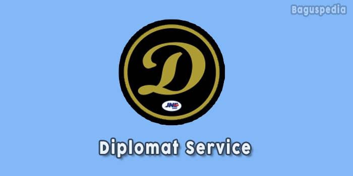 Jenis Layanan Jne Diplomat Service