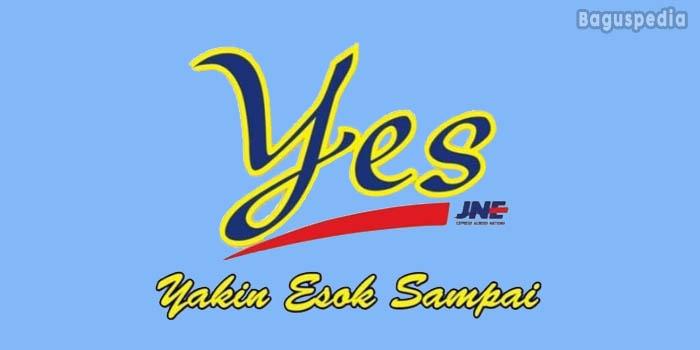 Jenis Layanan Yes Jne