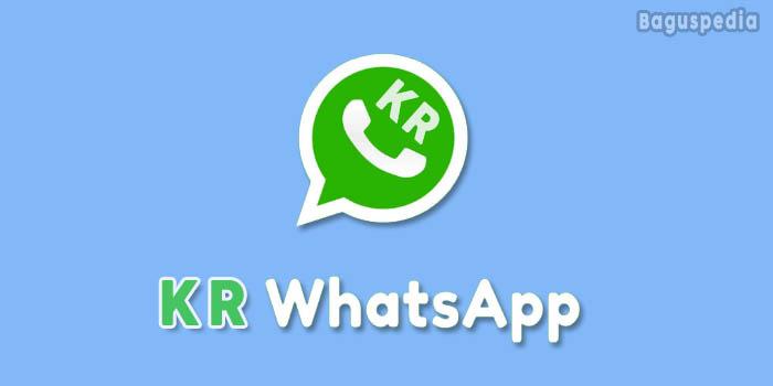 Kr Whatsapp Apk