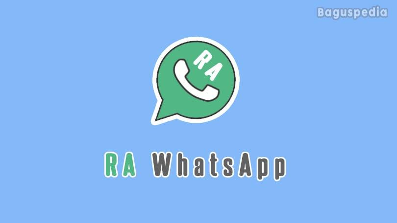 Ra Whatsapp Apk