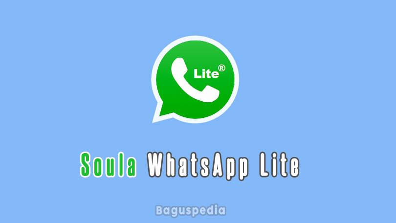 Soula Whatsapp Lite Apk