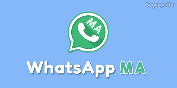 Whatsapp Ma Apk