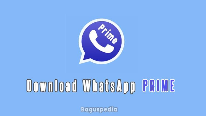 Whatsapp Prime Download