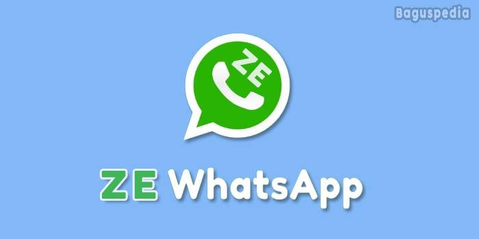 Ze Whatsapp Apk