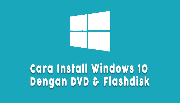 cara-install-windows-10