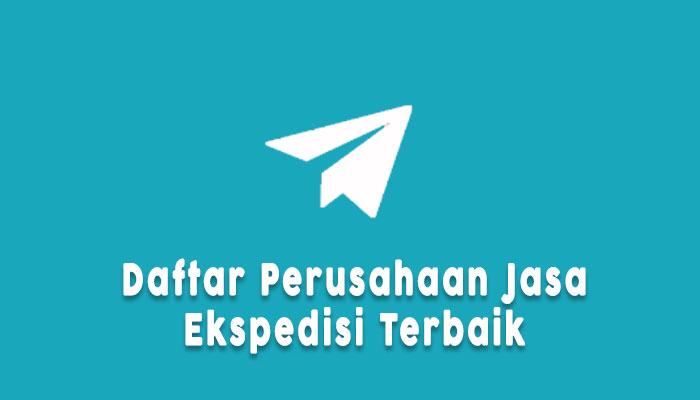 Jasa Ekspedisi Terbaik Indonesia