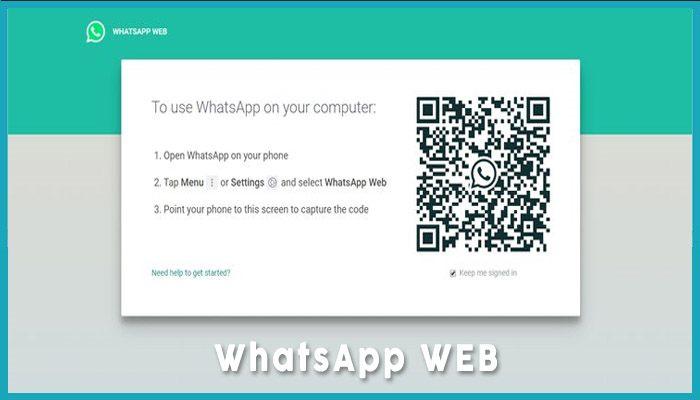 Cara Menyadap Whatsapp Dengan Whatsapp Web