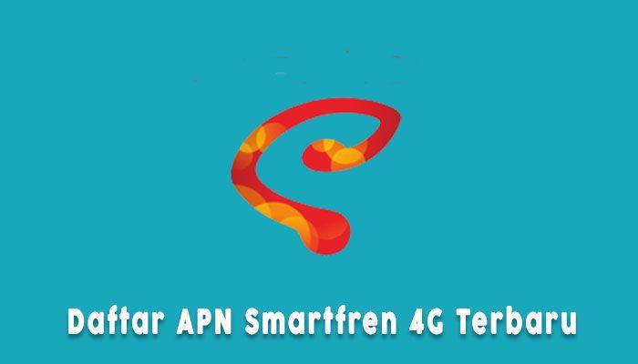 Apn Smartfren 4g Tercepat