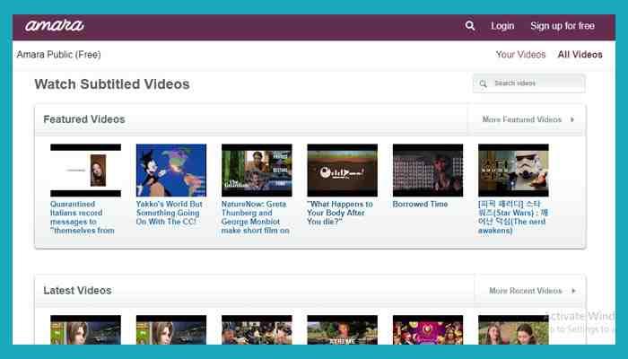 Cara Download Subtitle Youtube Tanpa Software