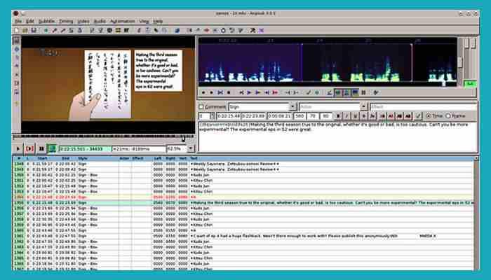 Cara Membuat Subtitle Sendiri Di Laptop