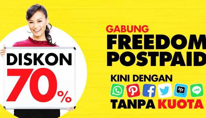 Harga Paket Internet Im3 Indosat