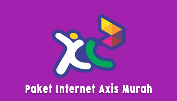 Paket Internet Axis Murah Unlimited