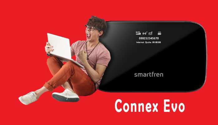 Paket Internet Smartfren 2020