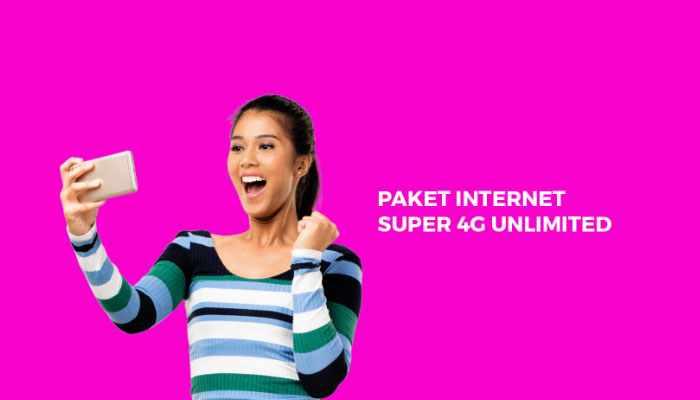 Paket Internet Smartfren Terbaik