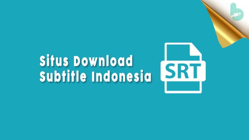 Situs Download Subtitle